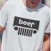 "Tricou personalizat  ""Beer """